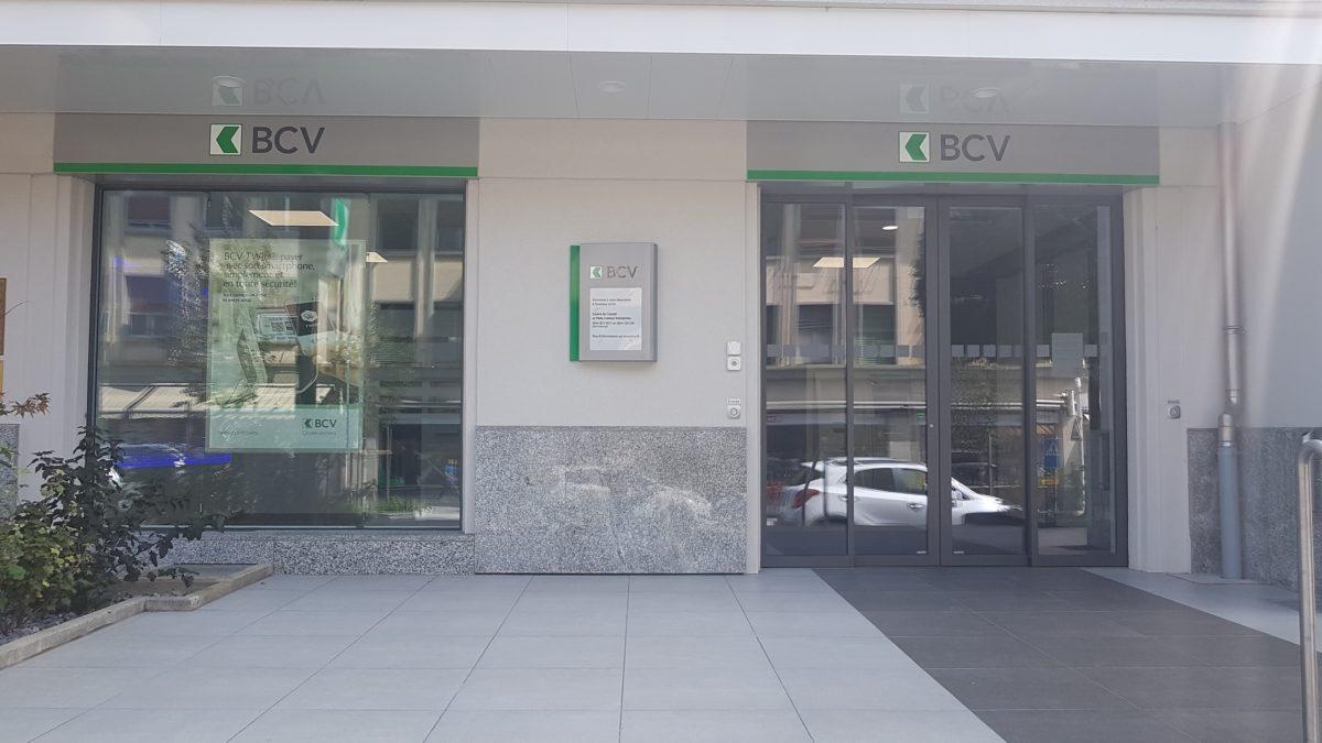 panneau bcv